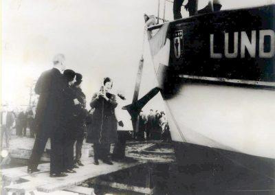 Bautizo Lund