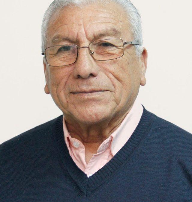Departamento de Oceanografía UdeC lamenta fallecimiento de destacado académico
