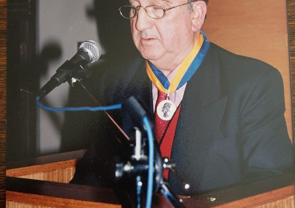 Dr. José Stuardo (Q.E.P.D): Semblanza de un destacado científico y profesor emérito UdeC
