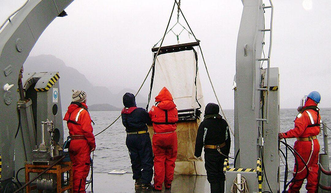 COPAS extiende investigación en oceanografía y amplía cobertura geográfica
