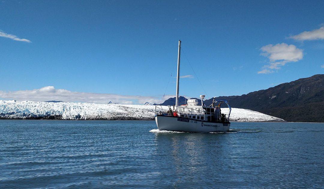 Departamento de Oceanografía UdeC celebra medio siglo de trayectoria con taller científico abierto a toda la comunidad